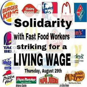 fastfoodworkersunite
